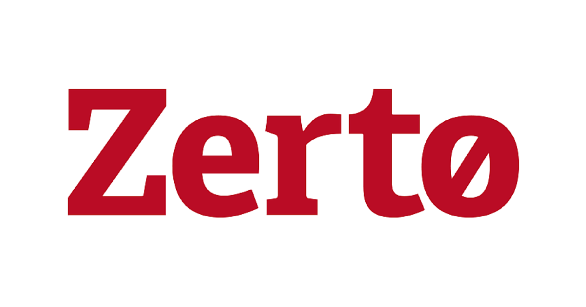 Zerto Connects Its Employees Across Time Zones